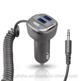 Bluetooth FM Transmitter Hands-Free Kit Car MP3 Player and Charger