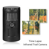 8MP Invisible IR Trail Camera Trap PIR Animial Motion Detection