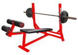 Fitness Equipment / Gym Equipment / Hammer Strength Machine (SH47)
