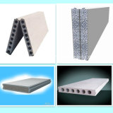 Mold for Lightweight Concrete Wall Panel Forming Machine