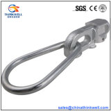 Forged Steel Sliding Tie Down Anchor Trax Bars