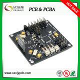 Custom High Quality OEM Rigid CCTV Circuit PCB Factory