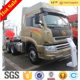 Faw 420HP Long Haul Heavy Duty Tractor Truck