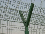 Airport Fence Y-Type Security and Defense Protection Fence
