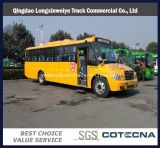 China High Qualtiy Diesel School Bus with 15 to 38 Seats Bus