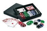Promotional Gift Poker Chip Set