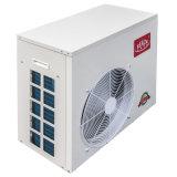 Air Source Water Heater (heat pump)