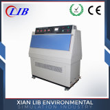 Accelerated UV Environment Tester for PVC Plastic