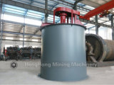 Xb Agitation Tank for Mineral and Chemical Mixing