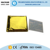 Wholesale Rescue Thermal Emergency Mylar Blanket