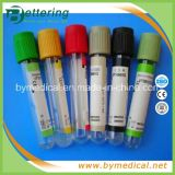 Disposable Vacuum Blood Collecting Tube