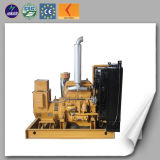 500kw Water Cooling Coal Bed Gas Generator Set Price List