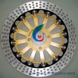 Motorcycle Parts (floating motor brake disc)