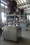 Automatic Calcium Chloride Powder Hydraulic Tablet Press Machine