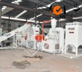 Easy Operation Used Waste Circuit Boards Recycling Machine