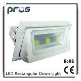 30W Recessed Shopfitter Downlight LED Commercial Lighting