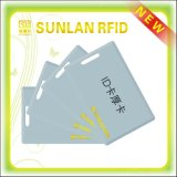 RFID Smart Blank Campus Student ID Card with Customized Printing