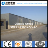 Prefab Construction Field Office for Warehouse