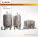 30 Ton Water Treatment System
