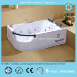 Hot Sale China Comfortable Luxury Home Massage Bathtub (BLS-8068)