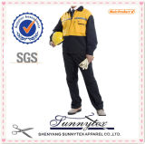 Workwear Suit with Poly/Cotton for Men
