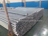 Johnson Wedge Wire Welded Screen/Supporting Pipe/Wire Wound Cores