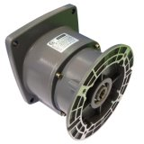 Helical Gearbox Reducer Head Without Motor