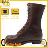 2017 New Design Wonderful Best ISO Standard Military Boots