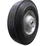 "10inch 10""X2.75"" Semi-Pneumatic Solid Rubber Wheel"