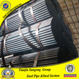 Cold Rolled Black Annealing Round Tubing