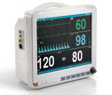 New 15 Inch Touch Screen Multi-Parameter Patient Monitor Aj-3000dt