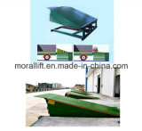 Hydraulic Heavy Loading Stationary Dock Ramp