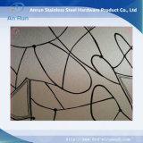 Laser Cut Metal Sheet for Decoration