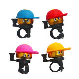 Mini Color Cartoon Lovely Small Bicycle Bell (B-008)