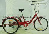 "20"" Steel Tricycle for Hot Sale"