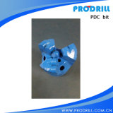 PDC Concave Bits 3-Wing for Coal Mining