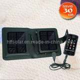 2W Wallet Solar Battery Charger for Mobile Phone
