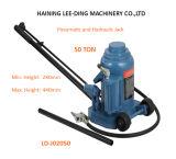 50 Ton Pneumatic/Hydraulic Bottle Jack Hoist Lift