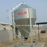 Poultry Equipment Feed Silo for Poultry Farm