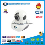 HD 720p Pan/Tilt P2p PNP Indoor Wireless WiFi IP Camera (WH802IP)
