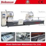 Double Head Aluminum CNC Sewing Machine