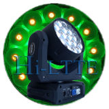 Moving Head Zoom Aura 19*10W DJ Stage LED Lighting (Hl-19)