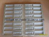 CNC Machined Aluminum Vacuum Forming Tools