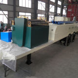 Bohai 1000-680 Roll Forming Machine for Arch Roof (BH240)