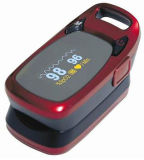 Fingertip Pulse Oximeter CE Marked