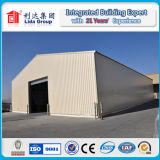 Warehouse Economic Light Steel Structure for Warehouse