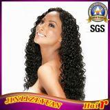 Curly Hair Brazilian Human Hair Grade 7A Virgin Hair