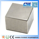 Super Strong N42 F40X40X30mm Block Neodymium Magnet