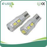 T10 LED Landscape Bulb Waterproof DC12-24V 9SMD5730