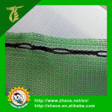 Dark Green Shade Net Roof Shade Netting UV Shade Netting